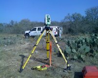 stanowisko pracy geodety