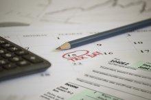 Płacenie podatków na czas