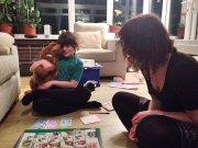 gra planszowa dla rodziny