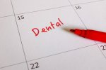 kalendarz dentysta