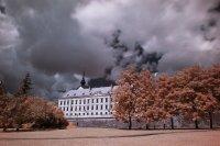zamek w Rzeszowie
