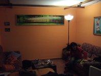 mieszkanie - portret